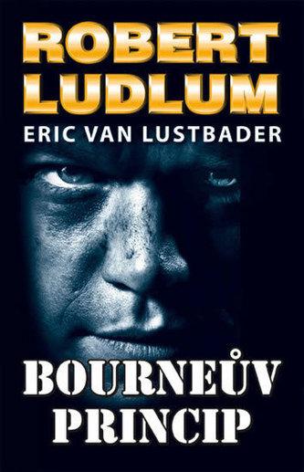 Bourneův princip - Robert Ludlum
