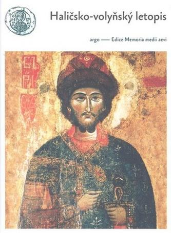 Haličsko-volyňský letopis