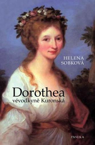 Dorothea vévodkyně Kuronská