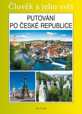 Putování po České republice