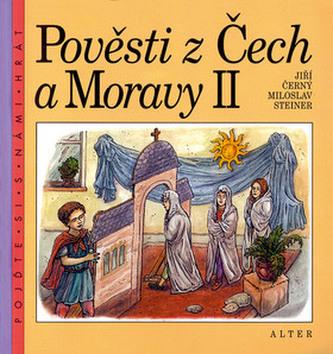 Pověsti z Čech a Moravy II.