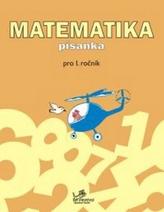 Matematika písanka pro 1. ročník