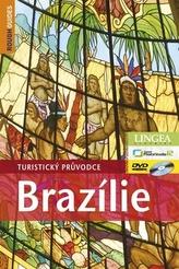 Brazílie + DVD nv.