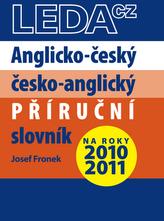 Anglicko-český a česko-anglický příruční slovník