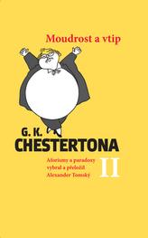 Moudrost a vtip G.K.Chestertona II