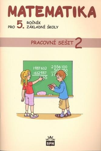 Matematika pro 5. ročník základní školy