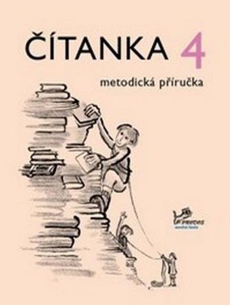 Čítanka 4 metodická příručka