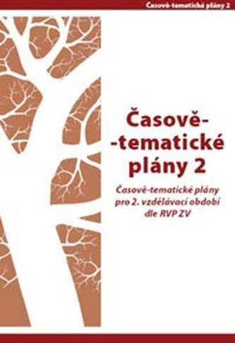 Časově - tematické plány pro 2. vzdělávací období dle RVN ZV