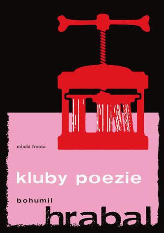 Kluby poezie - Bohumil Hrabal