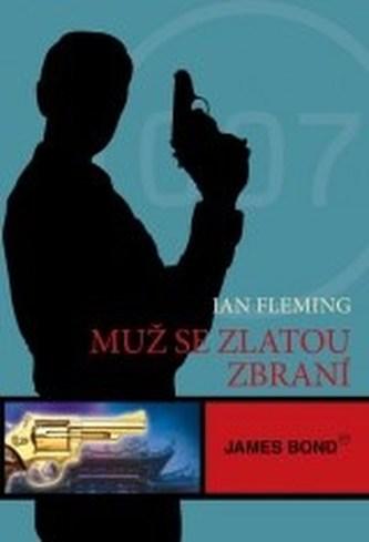 James Bond Muž se zlatou zbraní