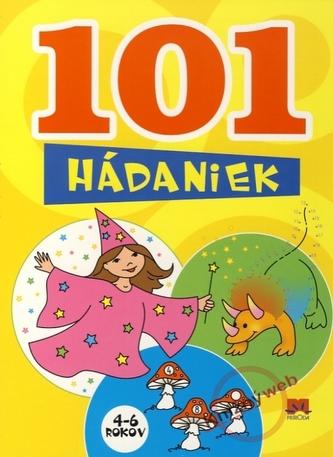 101 hádaniek