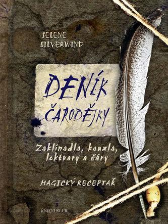 Deník čarodějky