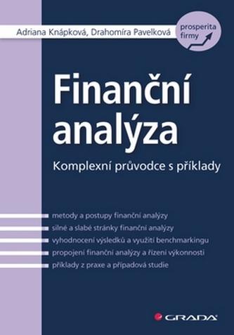 Finanční analýza