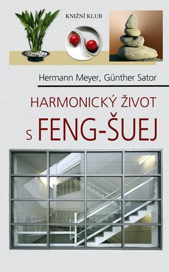 Harmonický život s feng-šuej
