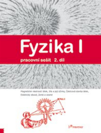 Fyzika I 2.díl pracovní sešit - Jarmila Davidová
