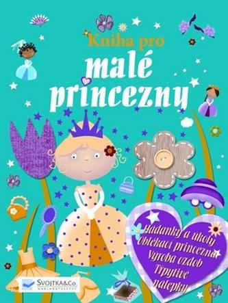 Kniha pro malé princezny
