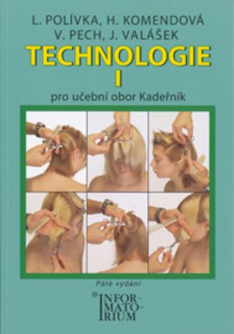 Technologie I Kadeřník