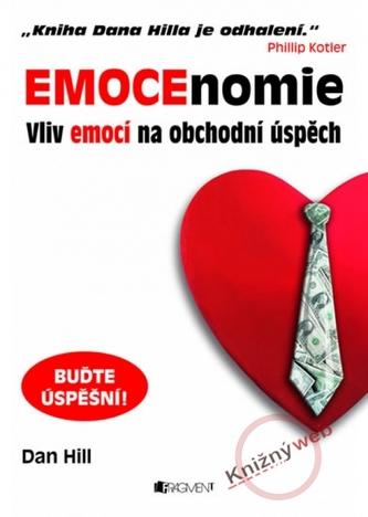 Emocenomie – Vliv emocí na obchodní úspěch