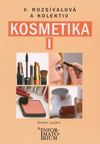 Kosmetika I - Věra Rozsívalová