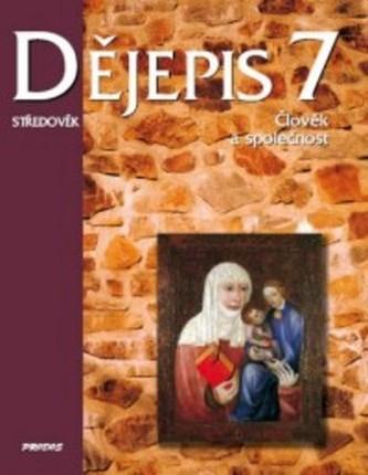 Dějepis 7 Středověk