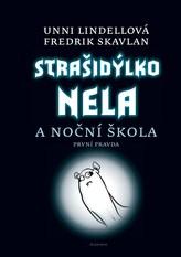 Strašidýlko Nela a Noční škola První pravda