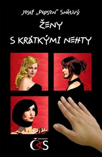 Ženy s krátkými nehty