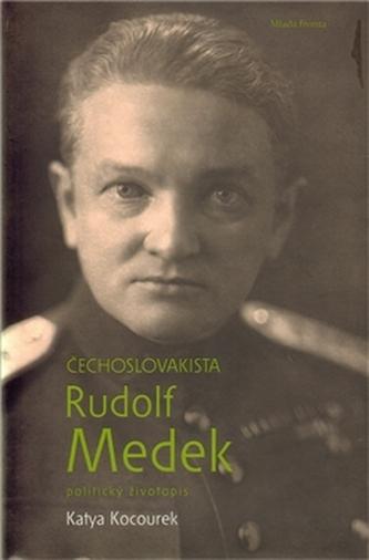 Čechoslovakista Rudolf Medek