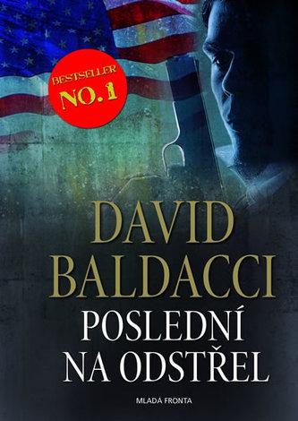 Poslední na odstřel - David Baldacci
