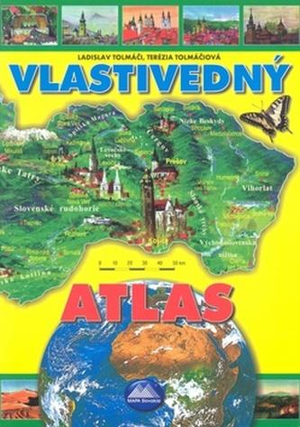 Vlastivedný atlas