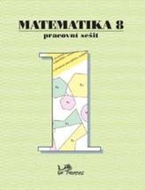 Matematika 8 Pracovní sešit 1