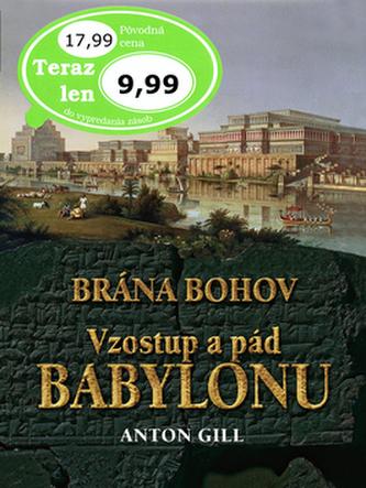 Vzostup a pád Babylonu