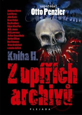 Z upířích archivů - Kniha II.