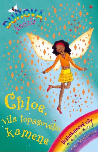Chloe, víla topasového kamene