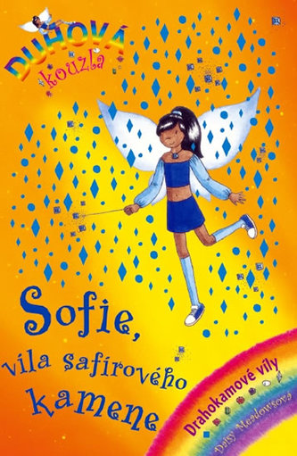 Sofie, víla safírového kamene