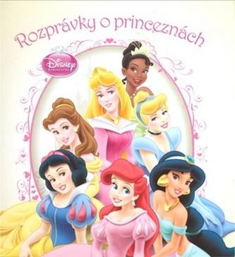 Rozprávky o princeznách