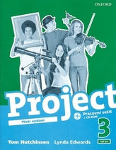 Project 3 Third Edition WorkBook