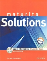 Solutions Upper-intermediate Student's Book