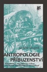 Antropologie příbuzenství
