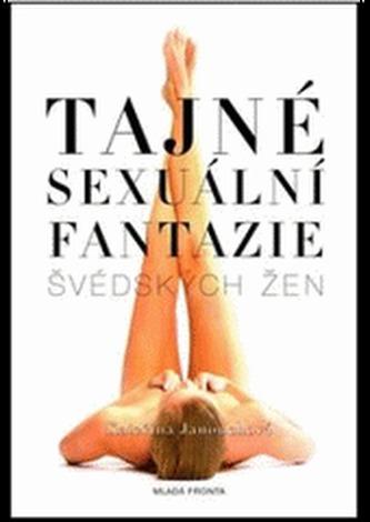 Tajné sexuální fantazie švédských žen