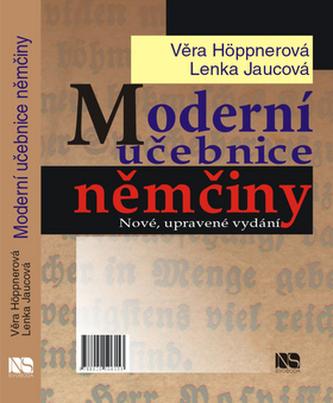 Moderní učebnice němčiny - Náhled učebnice