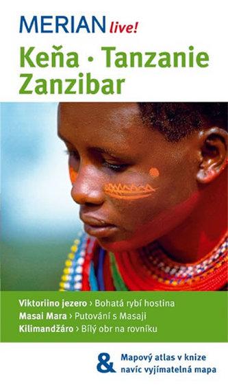 Keňa, Tanzanie, Zanzibar