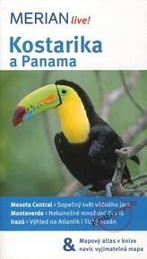 Kostarika a Panama