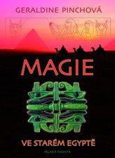 Magie ve starém Egyptě