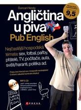 Angličtina u piva - Pub English
