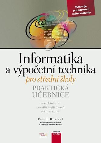 Informatika a výpočetní technika pro střední školy - Náhled učebnice