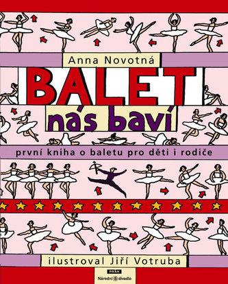 Balet nás baví