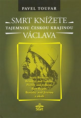 Smrt knížete Václava