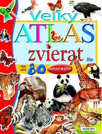 Vežký atlas zvierat