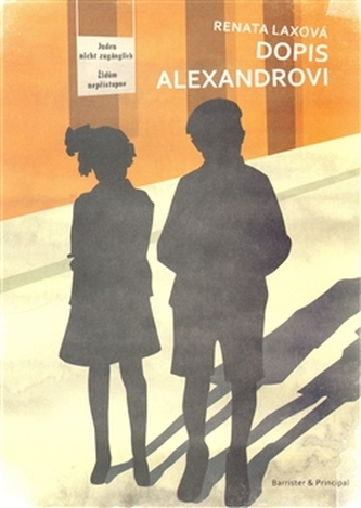 Dopis Alexandrovi