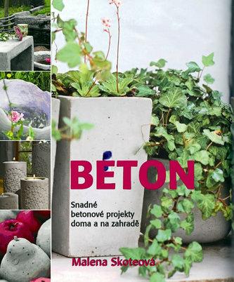 Beton - Malena Skote